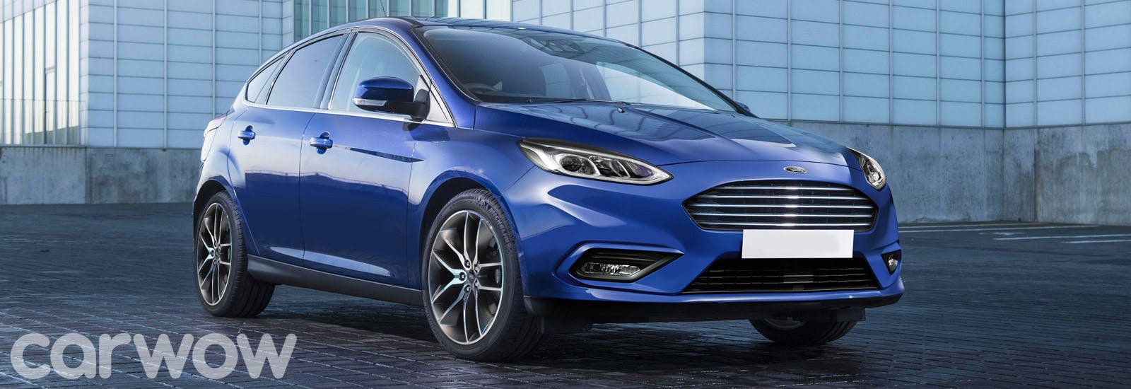 2018 Ford Focus price specs and release date  carwow