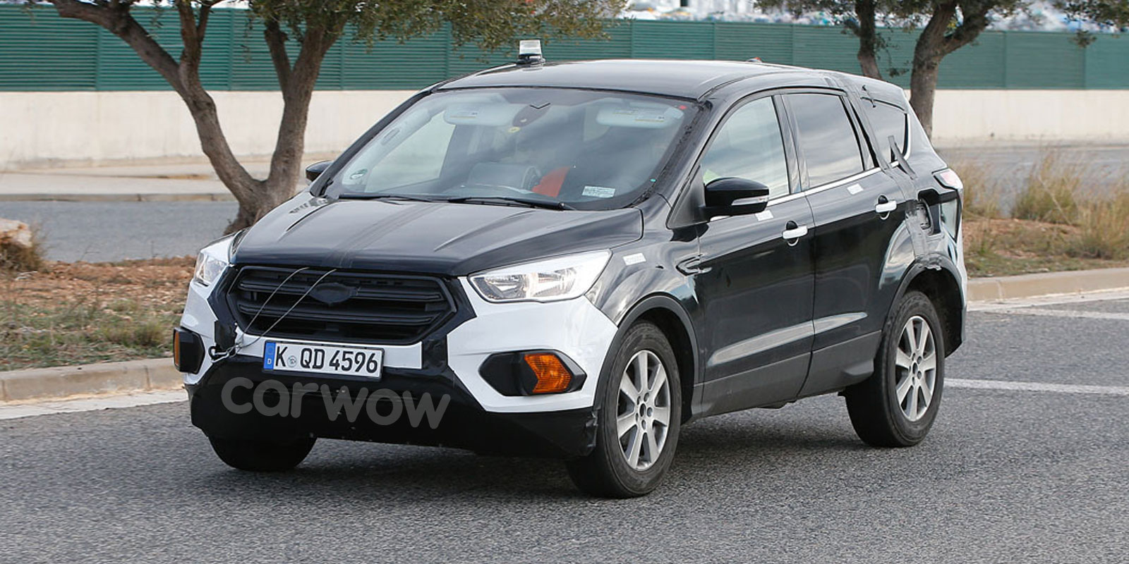 New Ford Kuga Price Specs And Release Date