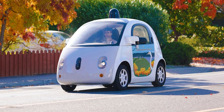 Google Self-Driving Car price, specs and release date | carwow