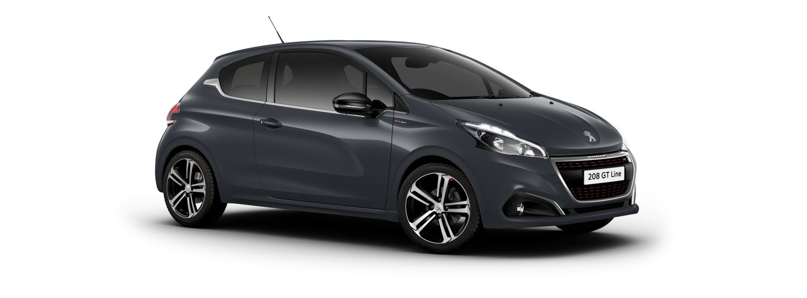 Peugeot 208 Colours Guide And Prices Carwow
