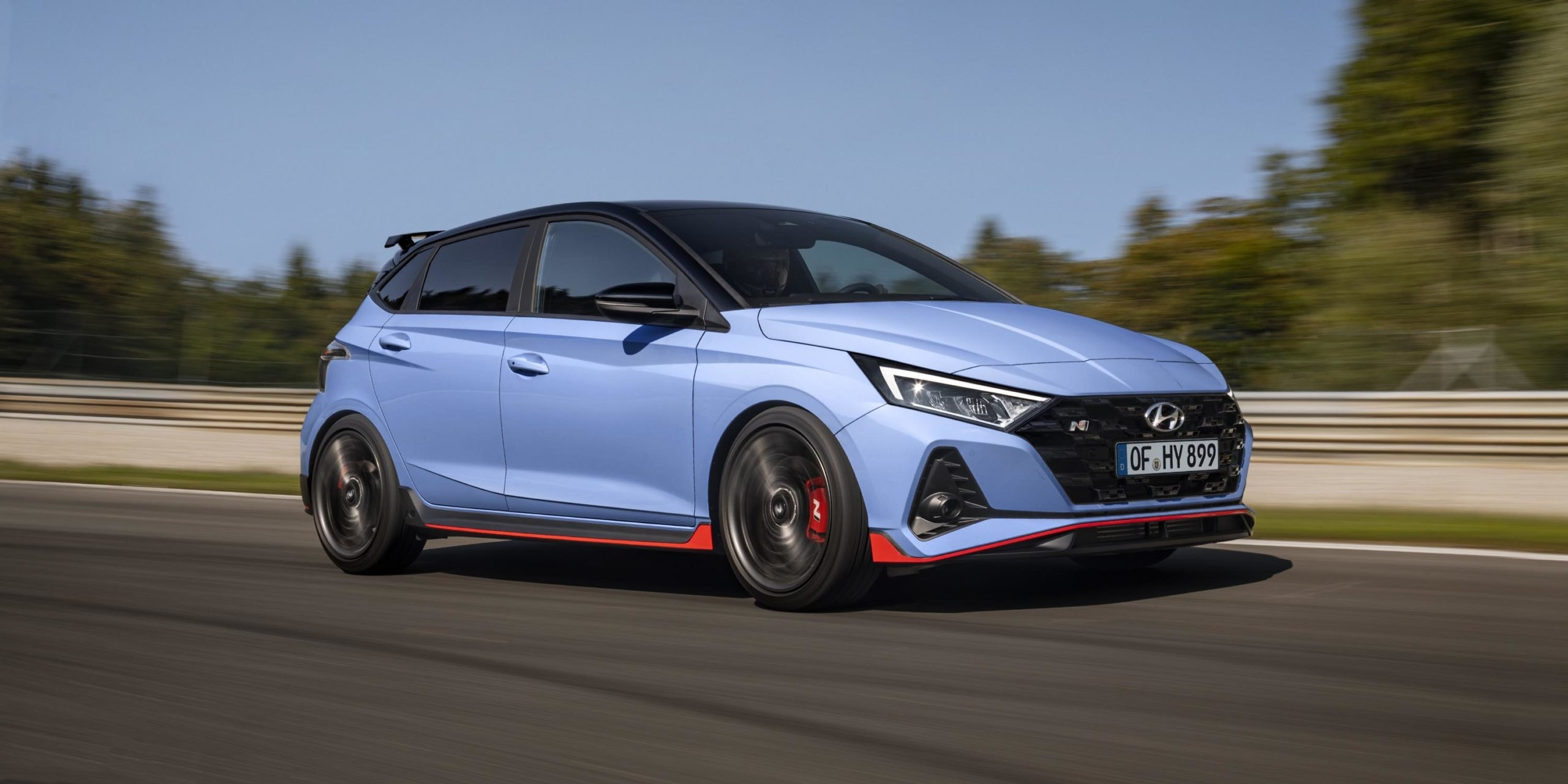 2021 Hyundai I20 N Revealed Price Specs And Release Date Carwow