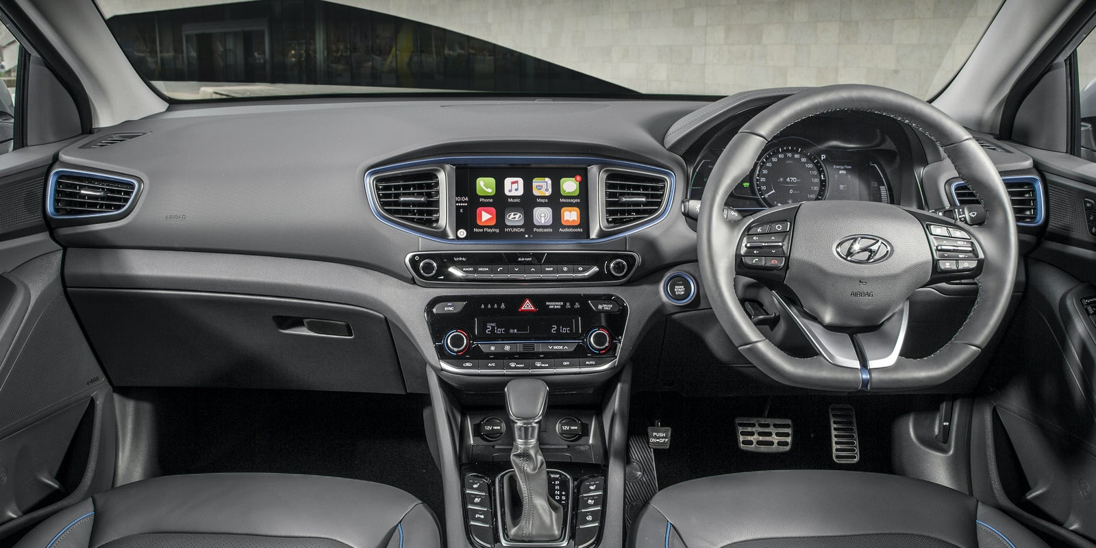 Smart Car Interior Top Upcoming Cars 2020
