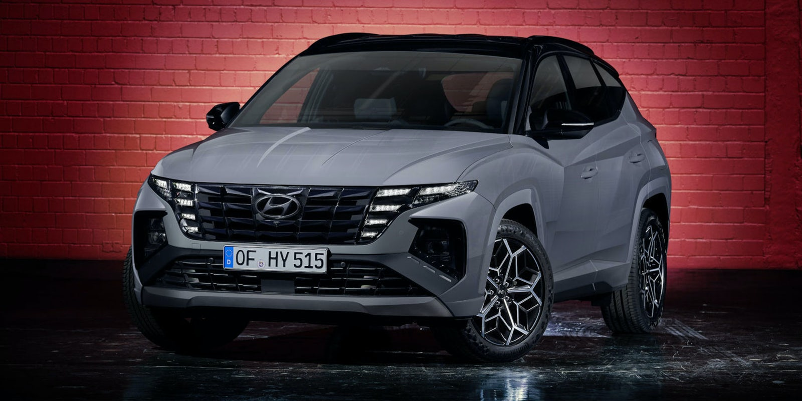 2021 Hyundai Tucson N Line Revealed Price Specs And Release Date Carwow
