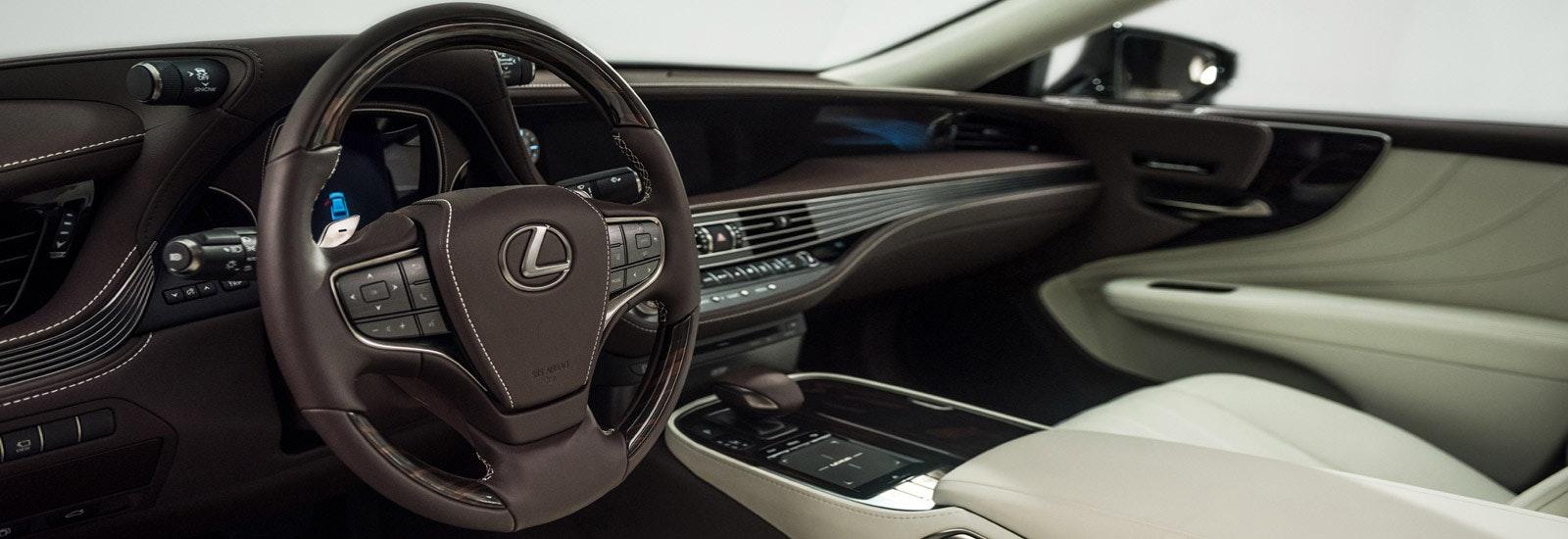 2018 Lexus LS500: price, specs, release date | carwow