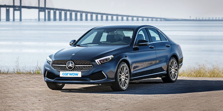 2020 Mercedes C Class Price Specs And Release Date Carwow
