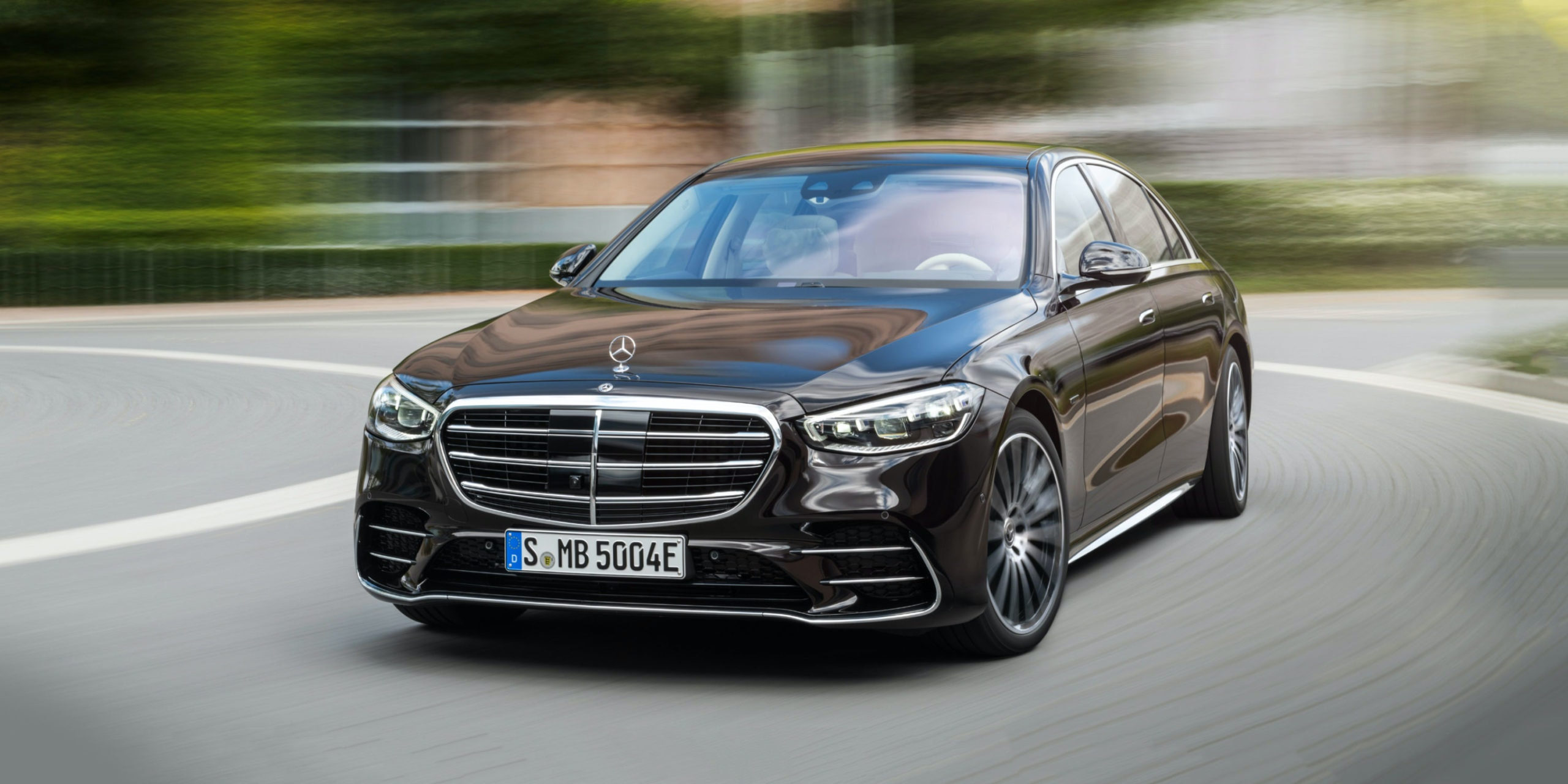 New 2020 Mercedes S Class On Sale Now Prices And Specs Revealed Carwow