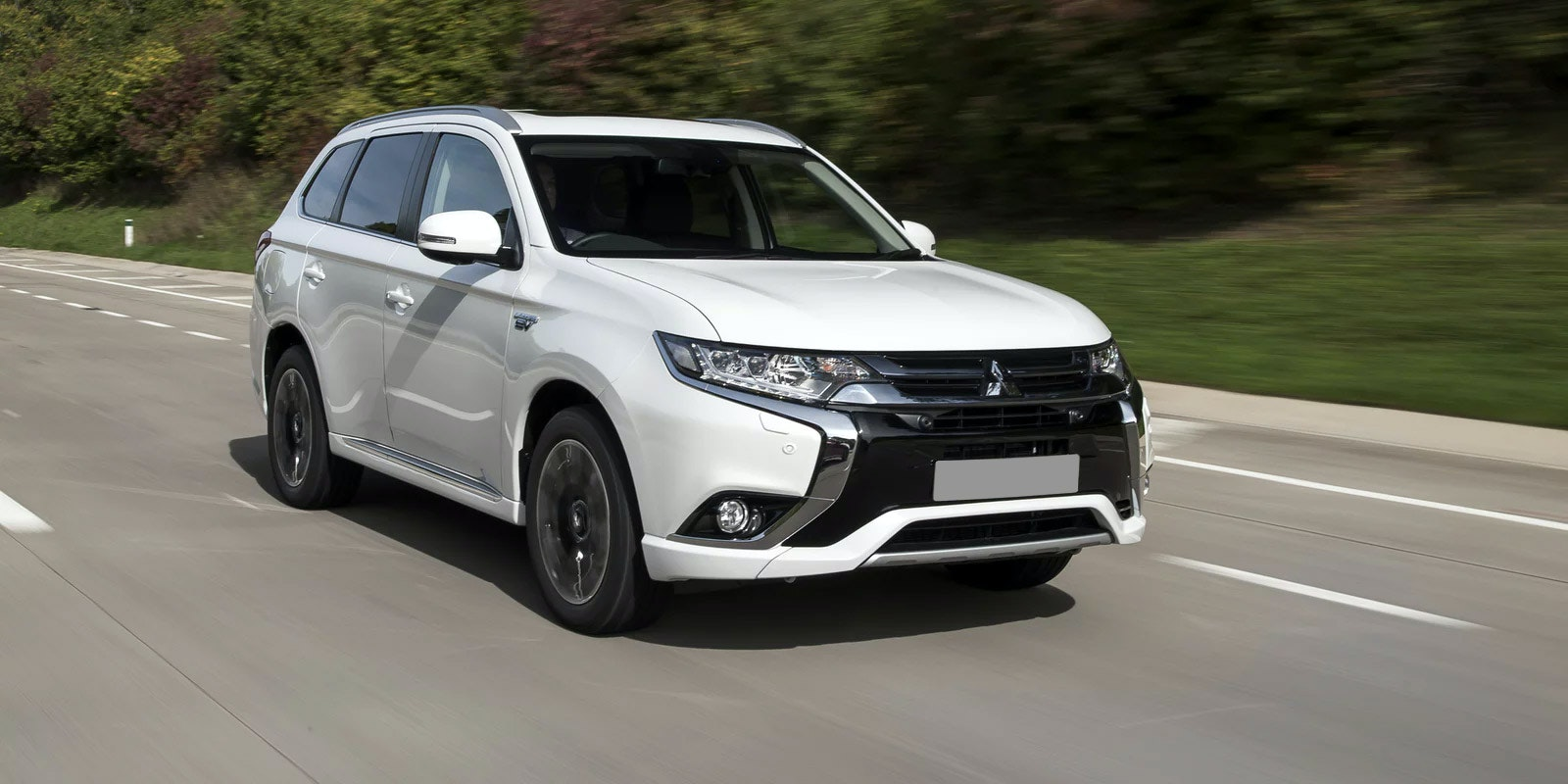 Mitsubishi Outlander Phev Review Carwow Autos Post