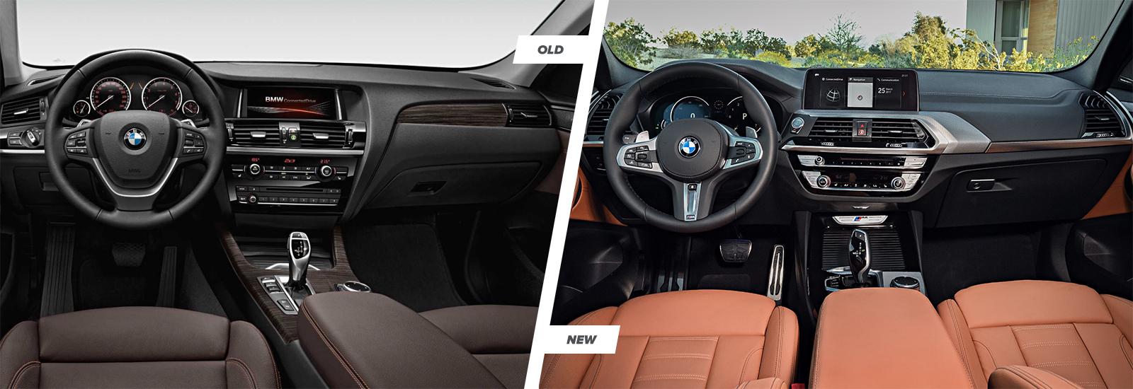 2018 bmw q3. beautiful bmw 2018 bmw x3 interior to bmw q3