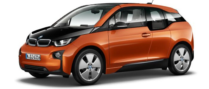 Car Detailing Prices >> BMW i3 electric car colours guide and prices | carwow