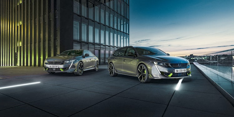 New Peugeot 508 Sport Engineered Pse Hybrid Revealed Price Specs And Release Date Carwow