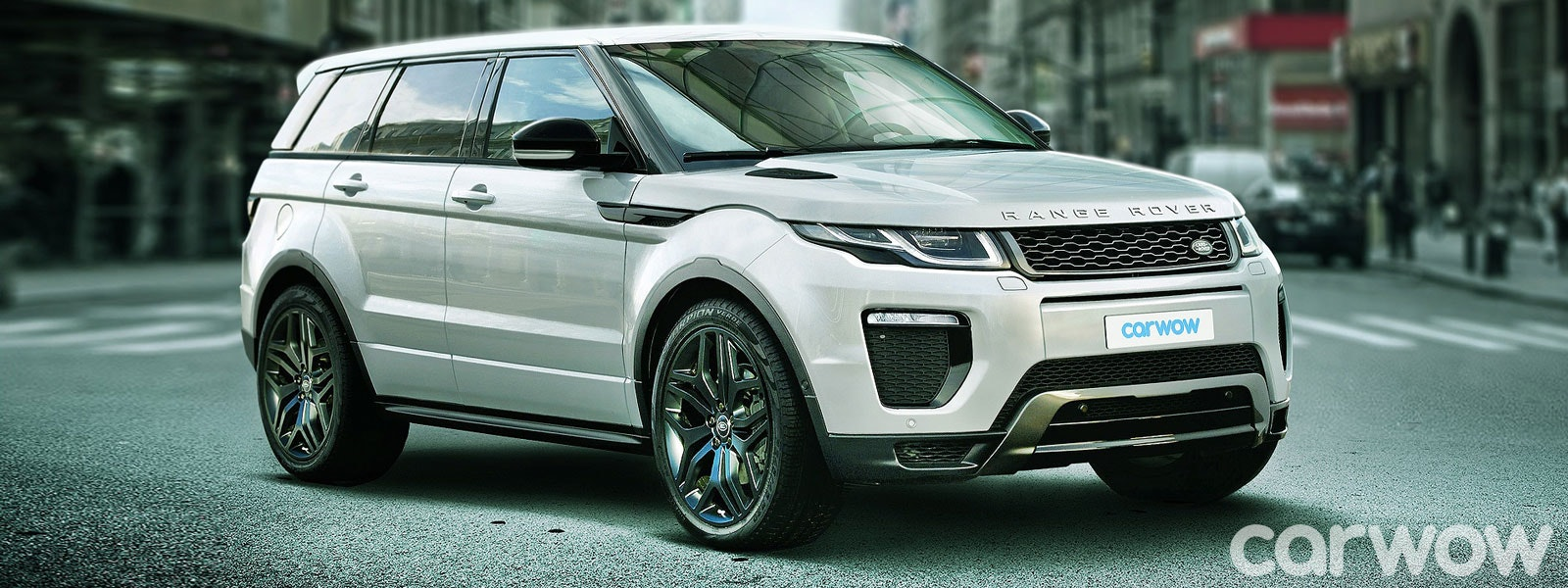Superior Our Exclusive Render Shows How The New 7 Seater Evoque Could Looku2026