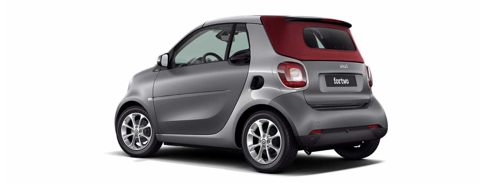 Smart Fortwo And Forfour Colours Guide And Prices Carwow