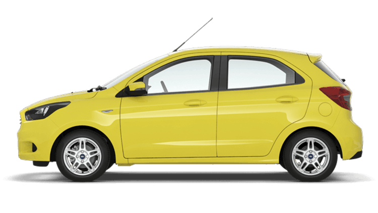 Ford Ka Ka Plus Colours Guide And Prices Carwow