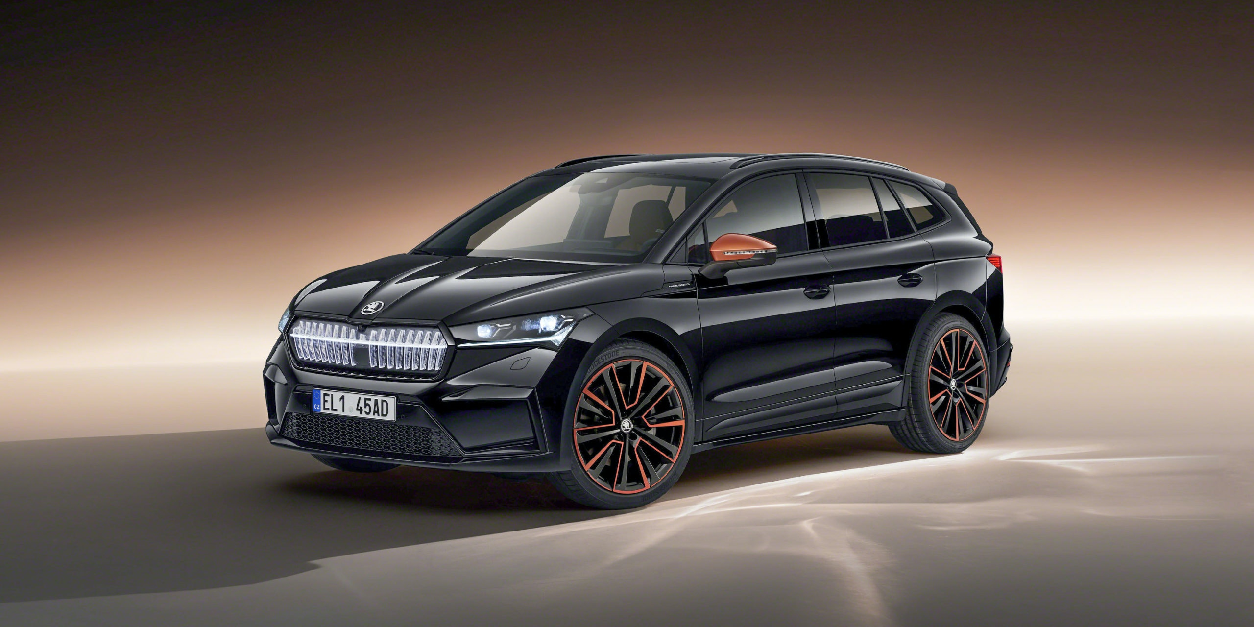 2021 Electric Skoda Enyaq Iv Revealed And Coupe Version Spotted Price Specs And Release Date Carwow