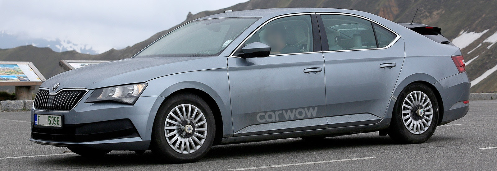 Skoda Superb Facelift 2019 >> 2019 Skoda Superb facelift price, specs, release date | carwow