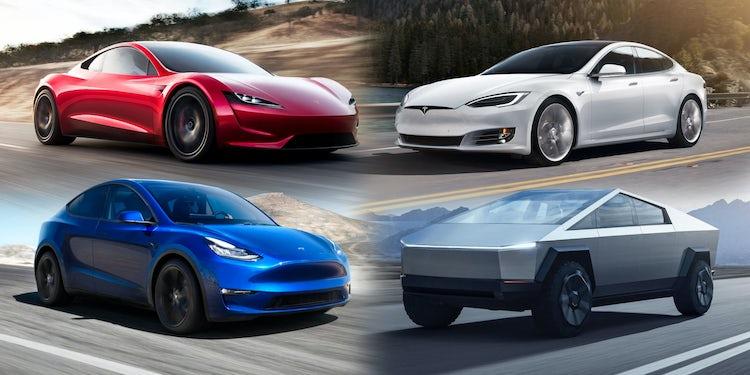 Latest Tesla news: Model S Plaid details revealed at Tesla Battery Day 2020  | carwow