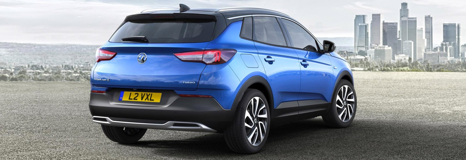vauxhall crossland x review carwow autos post. Black Bedroom Furniture Sets. Home Design Ideas
