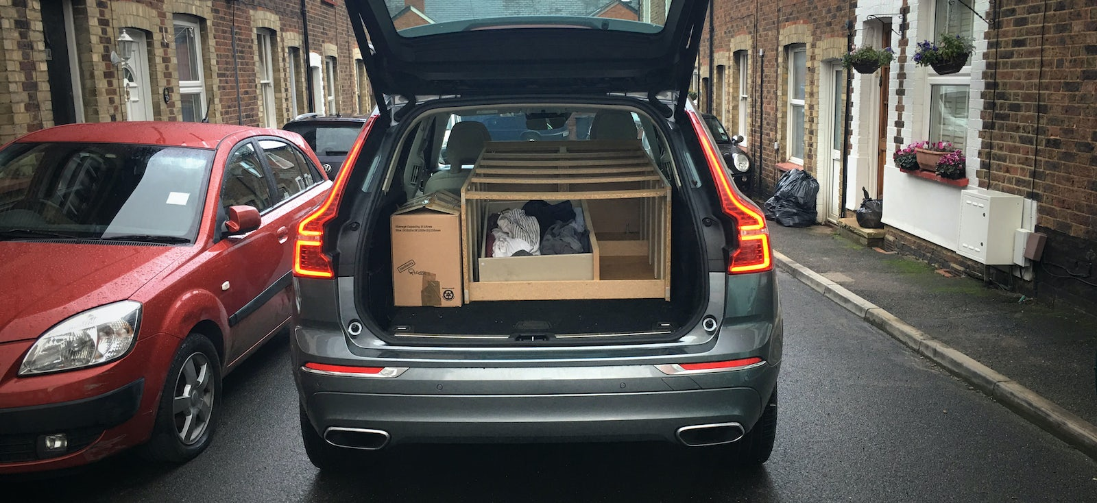 Volvo Xc60 Long Term Review Update
