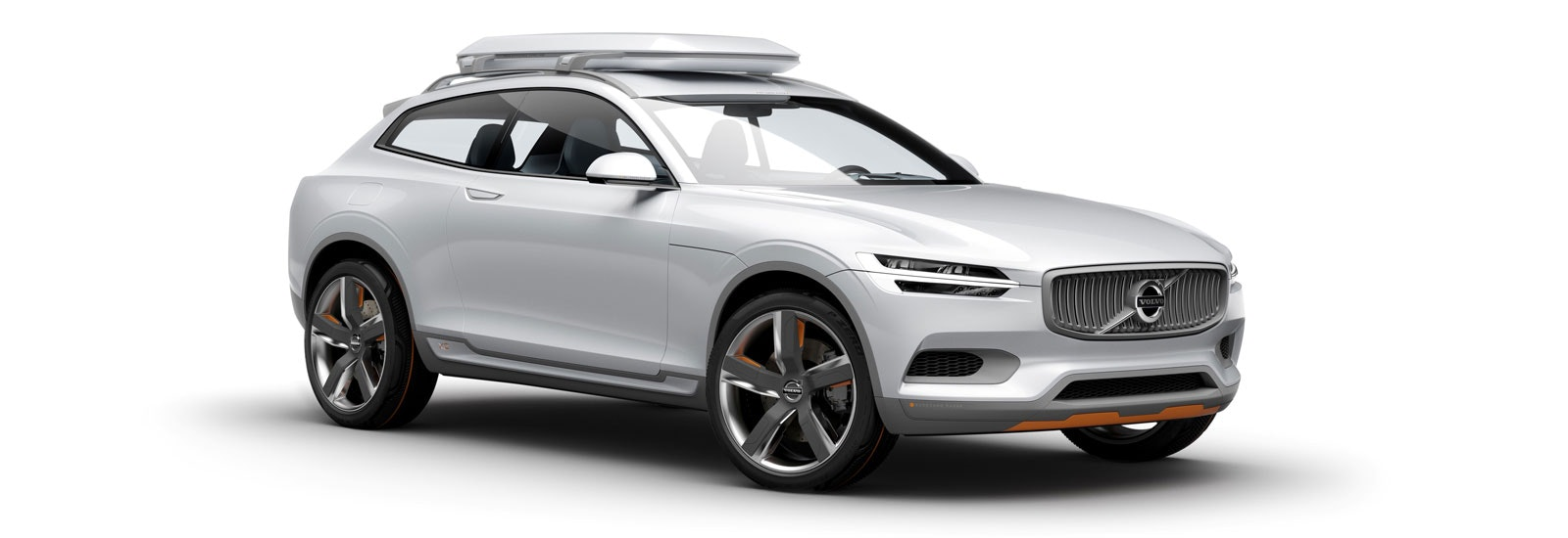 Volvo XC50 Coupe SUV price, specs and release date | carwow