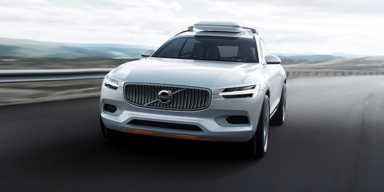 Volvo Xc50 Coupe Suv Price Specs And Release Date