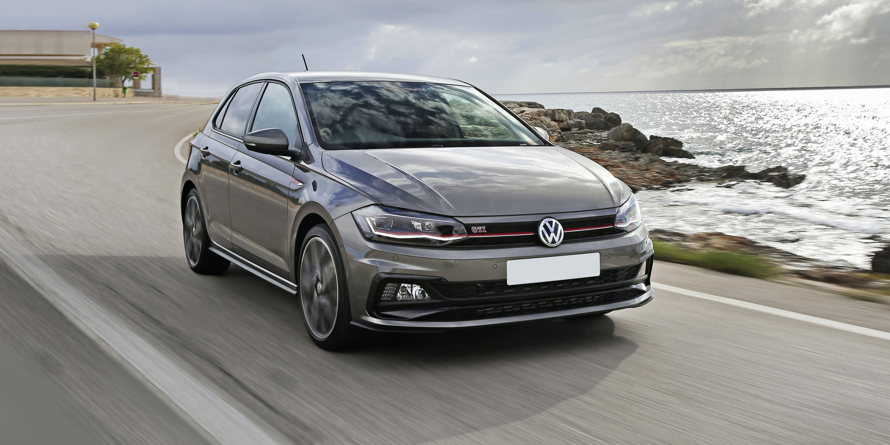 Volkswagen Polo Gti 2018 Review Carwow