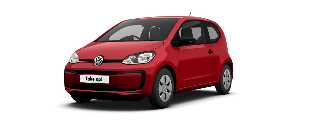 Volkswagen Up Colours Guide And Prices Carwow