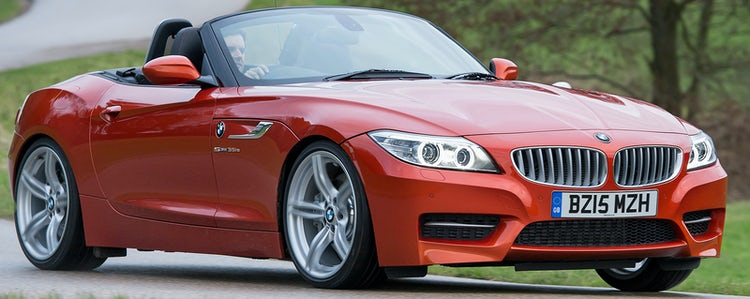 What Is Bmw >> What Is Bmw Xdrive And Sdrive Carwow